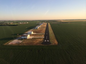 E70 Runway